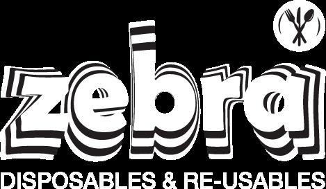 Zebra Disposables & Re-Usables